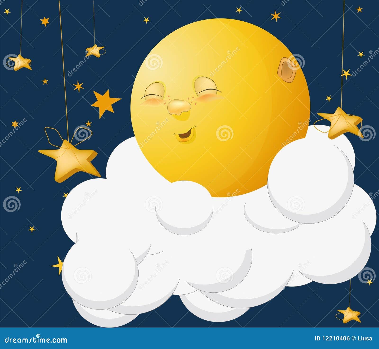 добросердечная луна