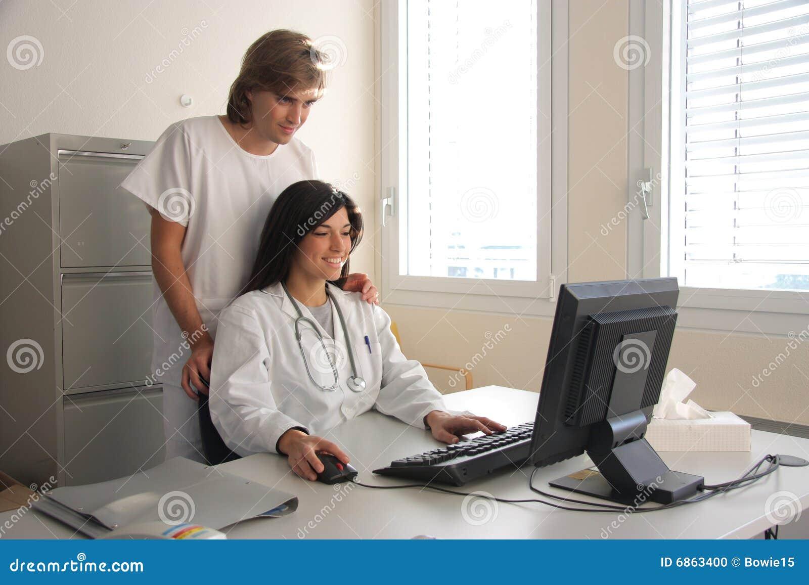 доктора компьютера