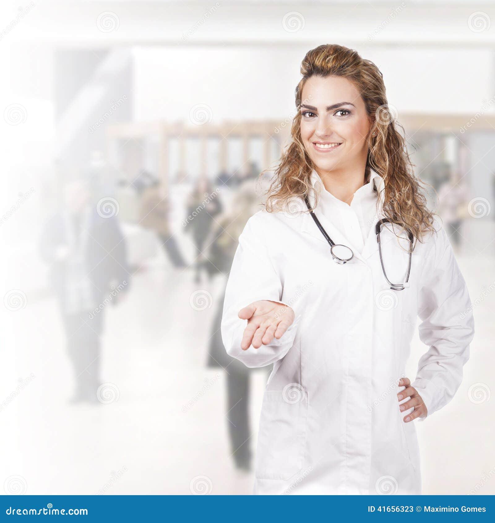 Доктор на усмехаться работы