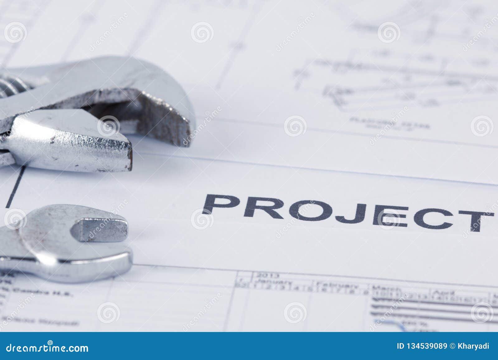 Документы проекта поставщика с ключем