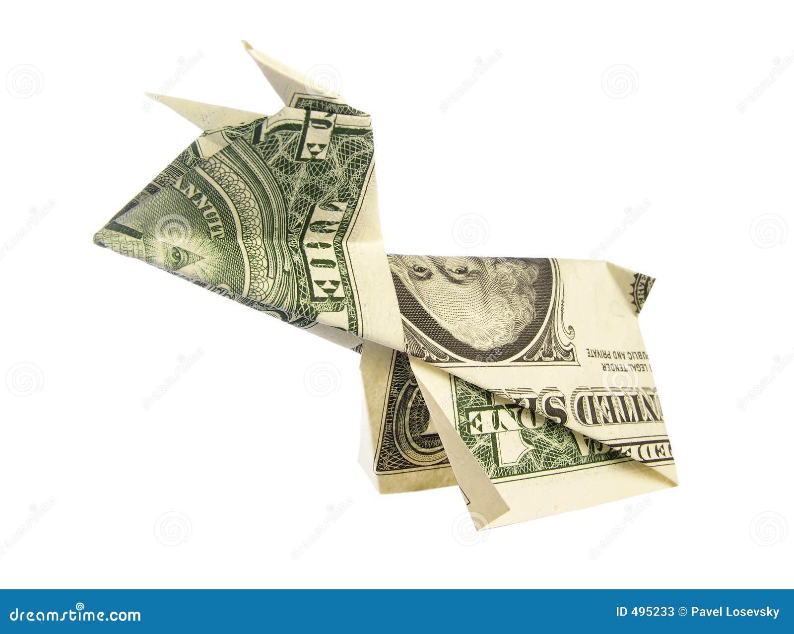 доллар быка