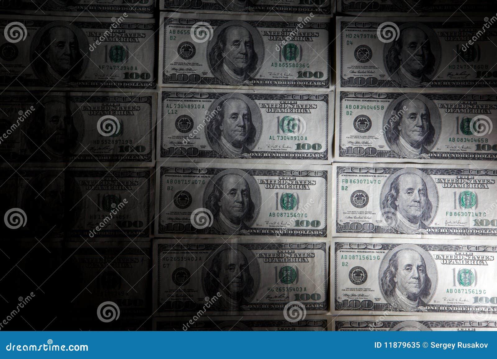 доллар предпосылки