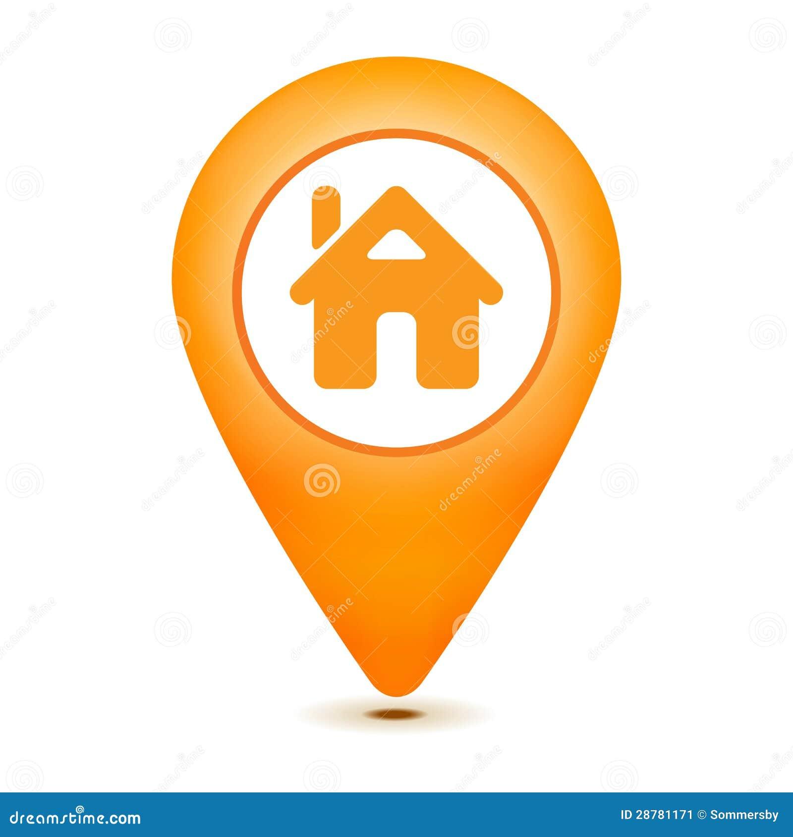 Домашняя икона указателя
