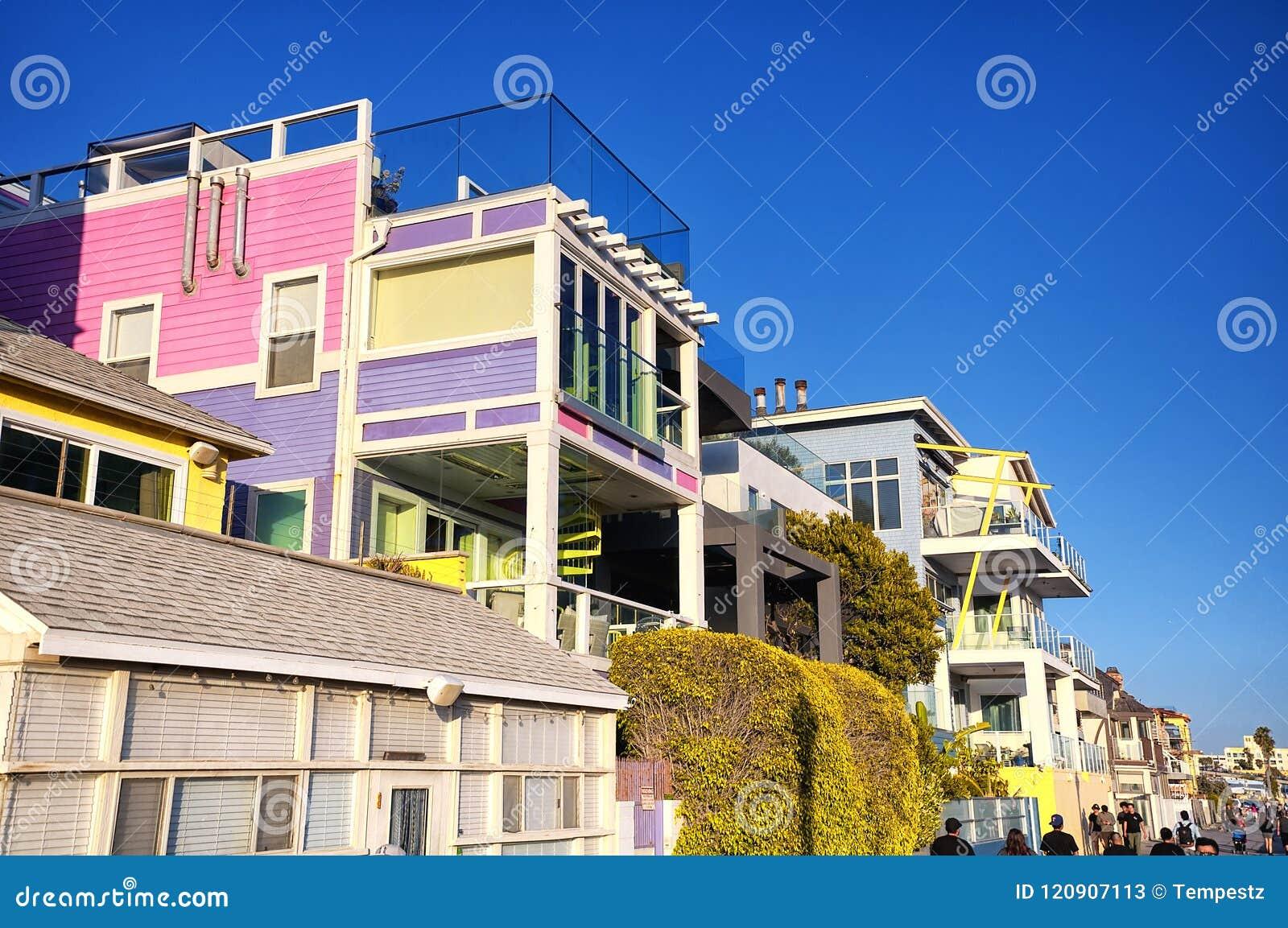 Дом в санта монике инта аппартаменты