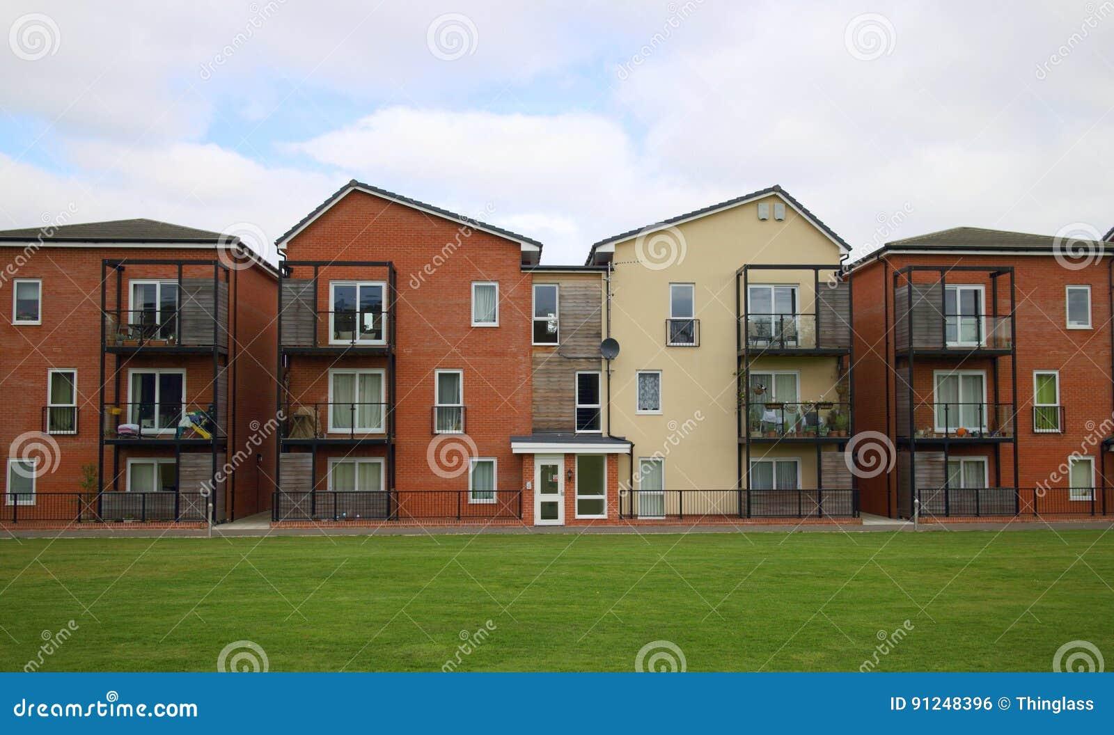 квартиры в англии