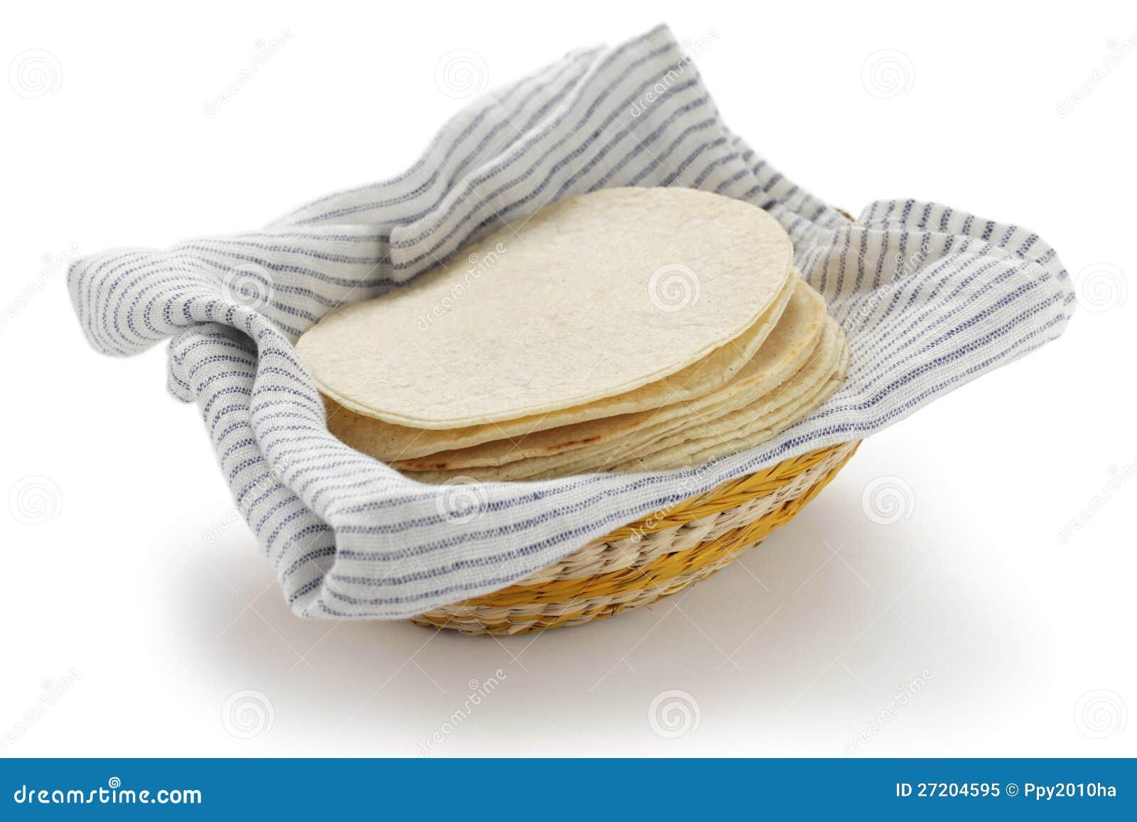 Домодельные tortillas мозоли