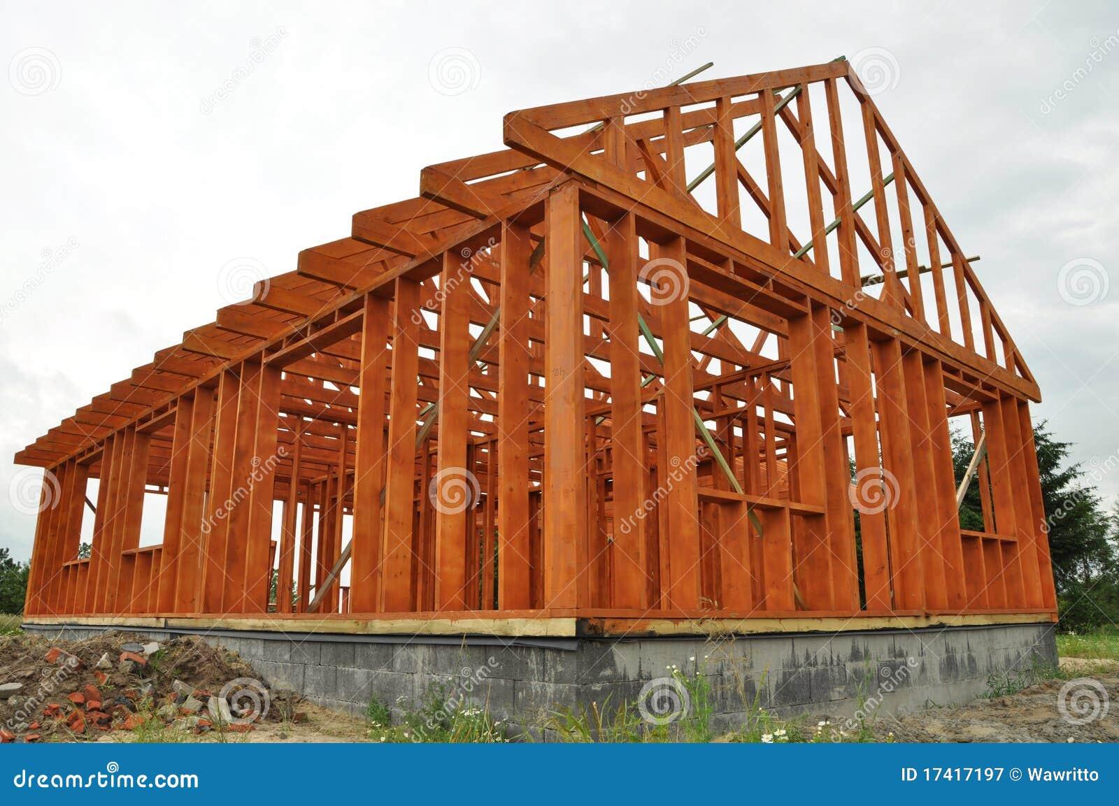 дом конструкции