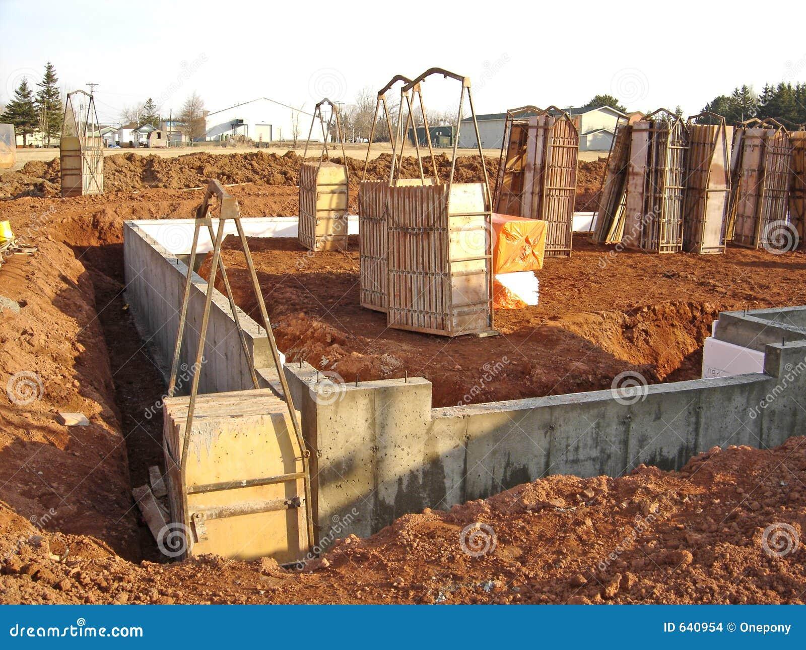 Download дом учредительства новая стоковое фото. изображение насчитывающей конструкция - 640954