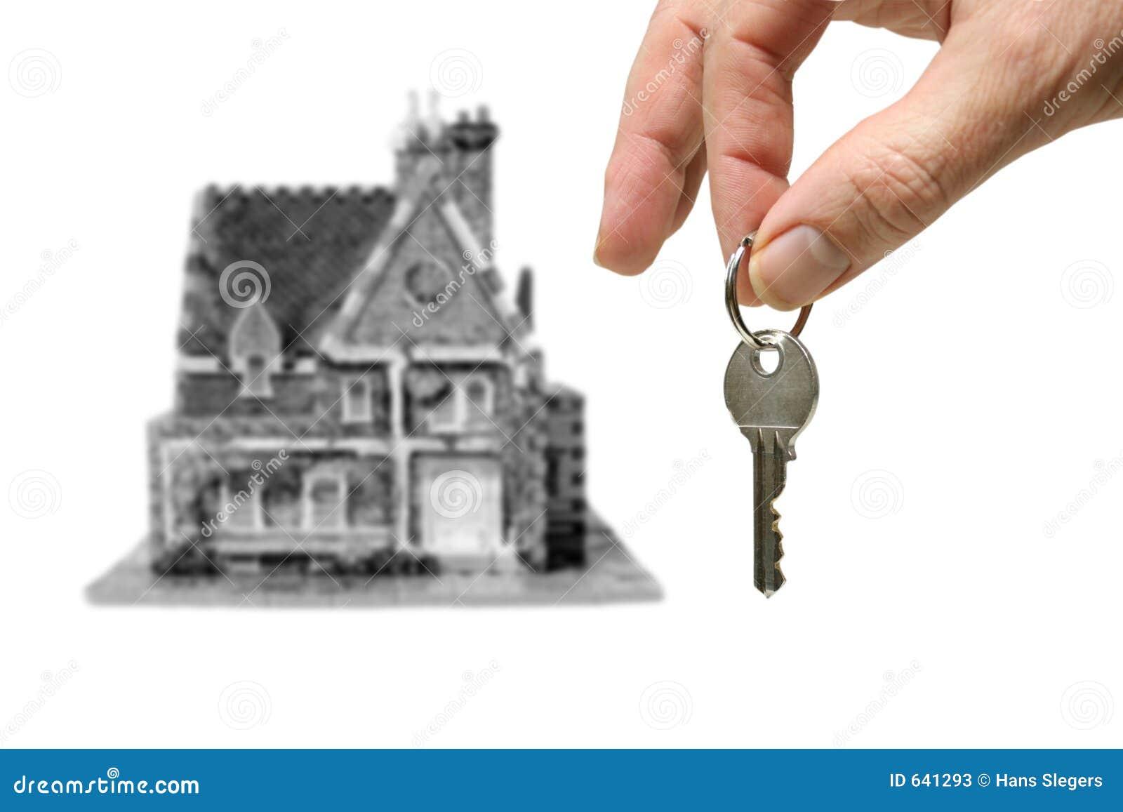 Download дом стоковое изображение. изображение насчитывающей удар - 641293