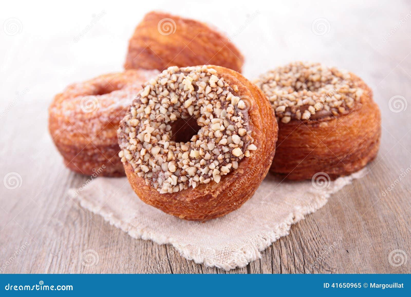 Донут-cronut