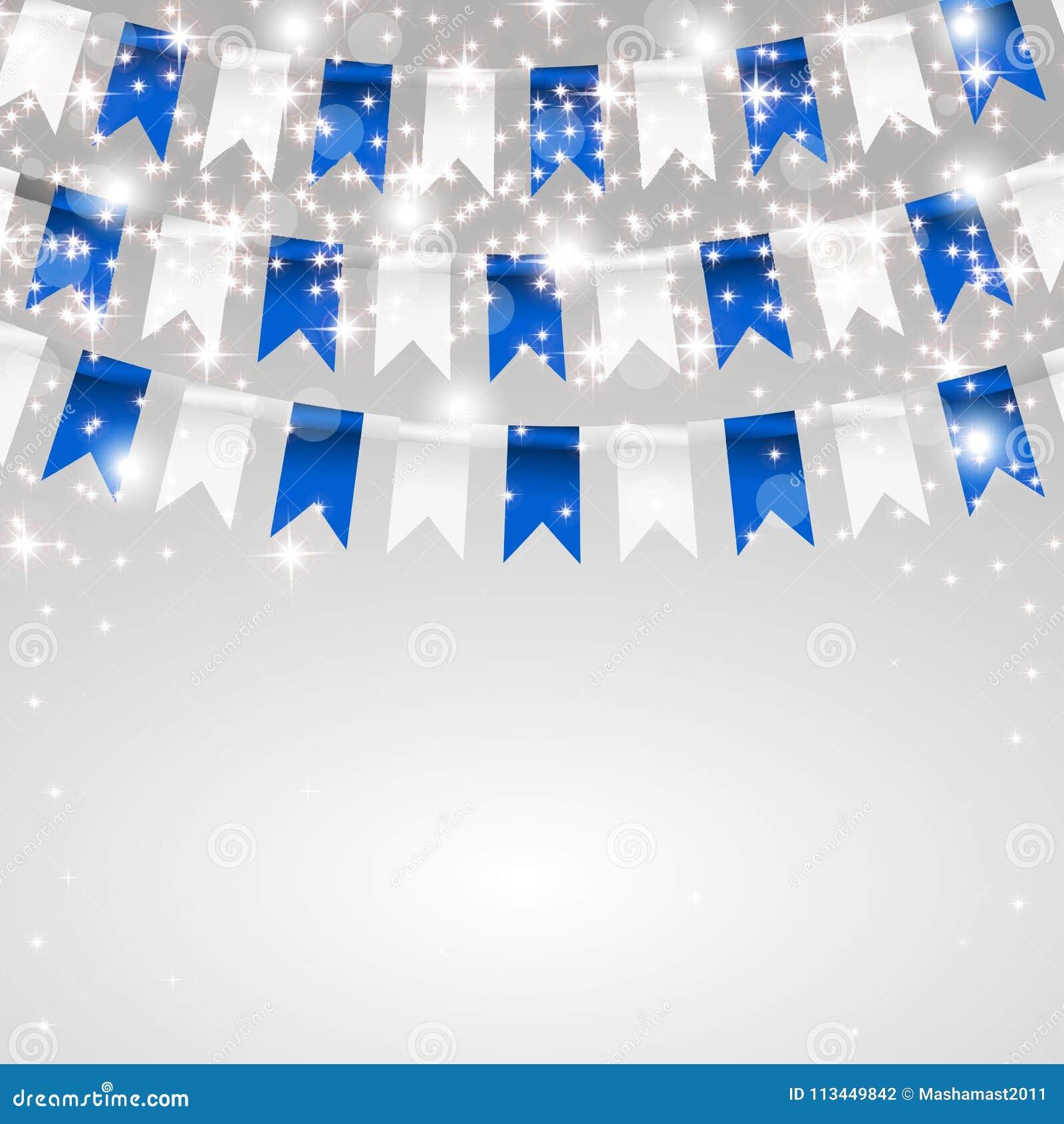 дополнительный праздник формата карты Делать флаги в цветах
