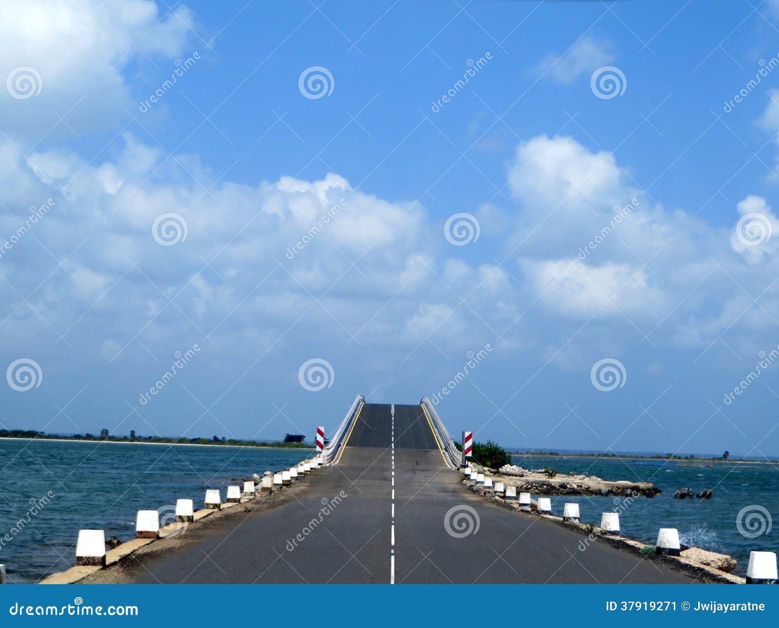 Дорога к небу
