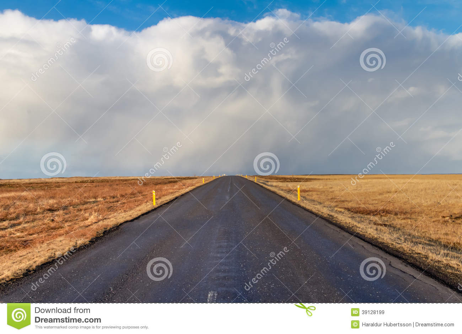Дорога к нигде