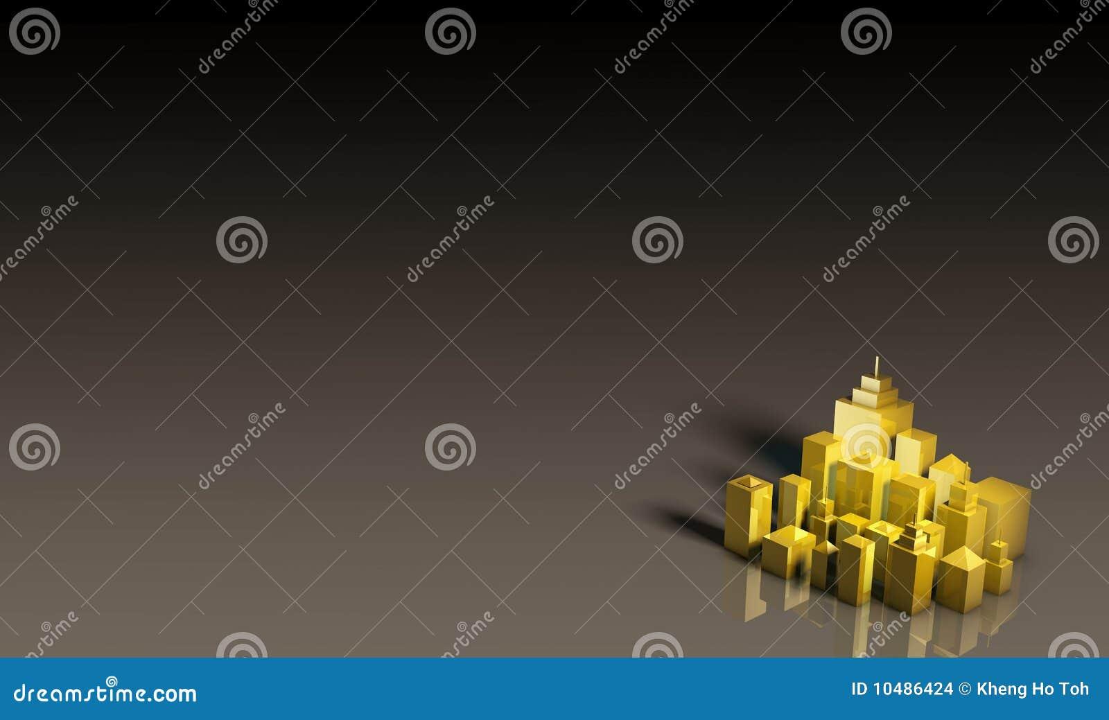 дорогее золотистое свойство