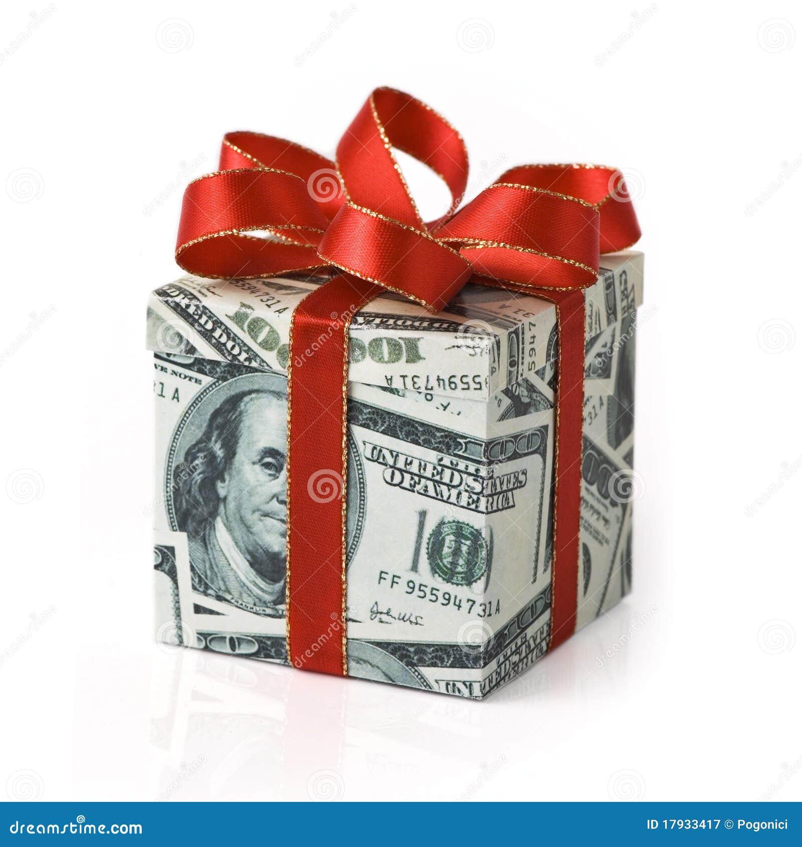 дорогий подарок
