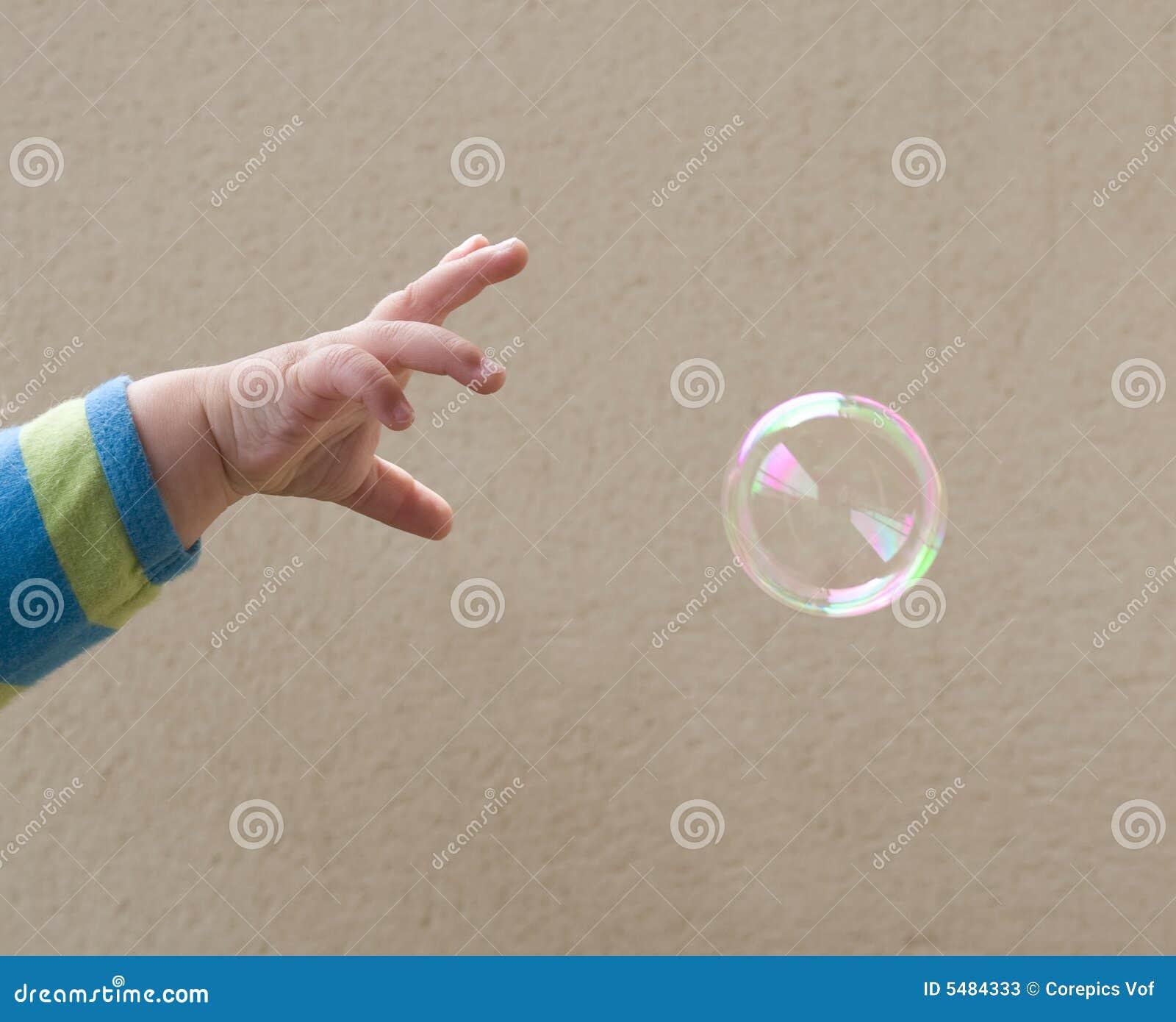 достижение пузыря