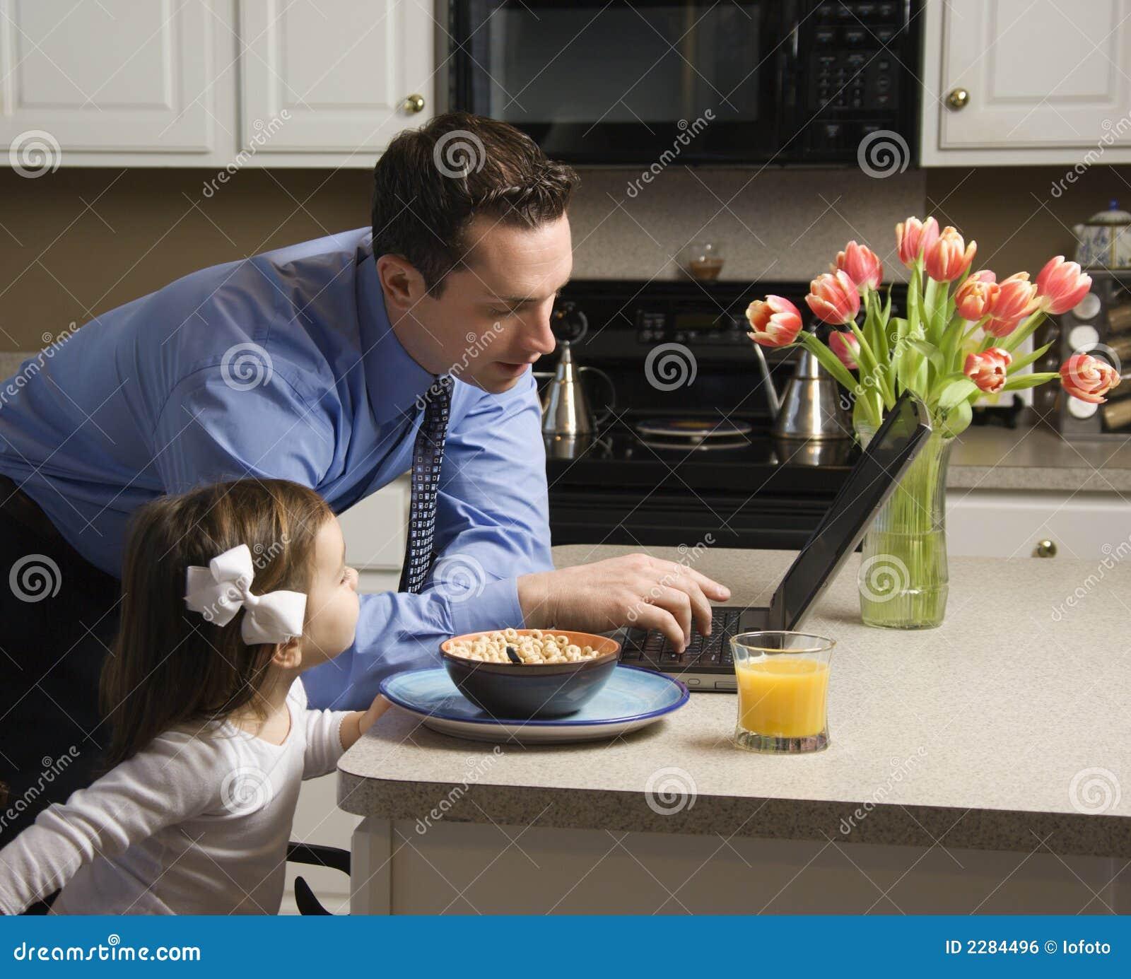 дочь бизнесмена