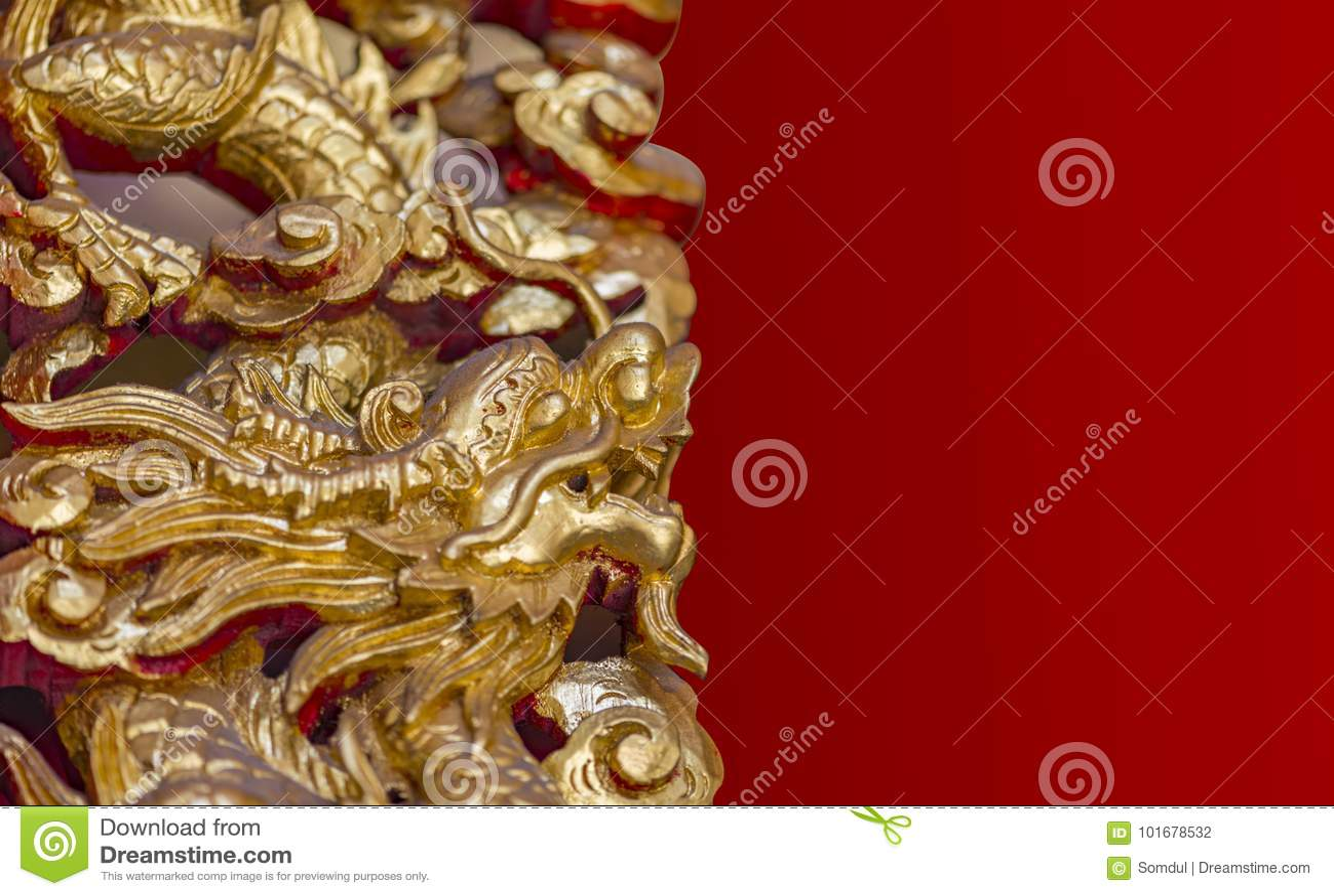 свадебные картинки с золотом драконе