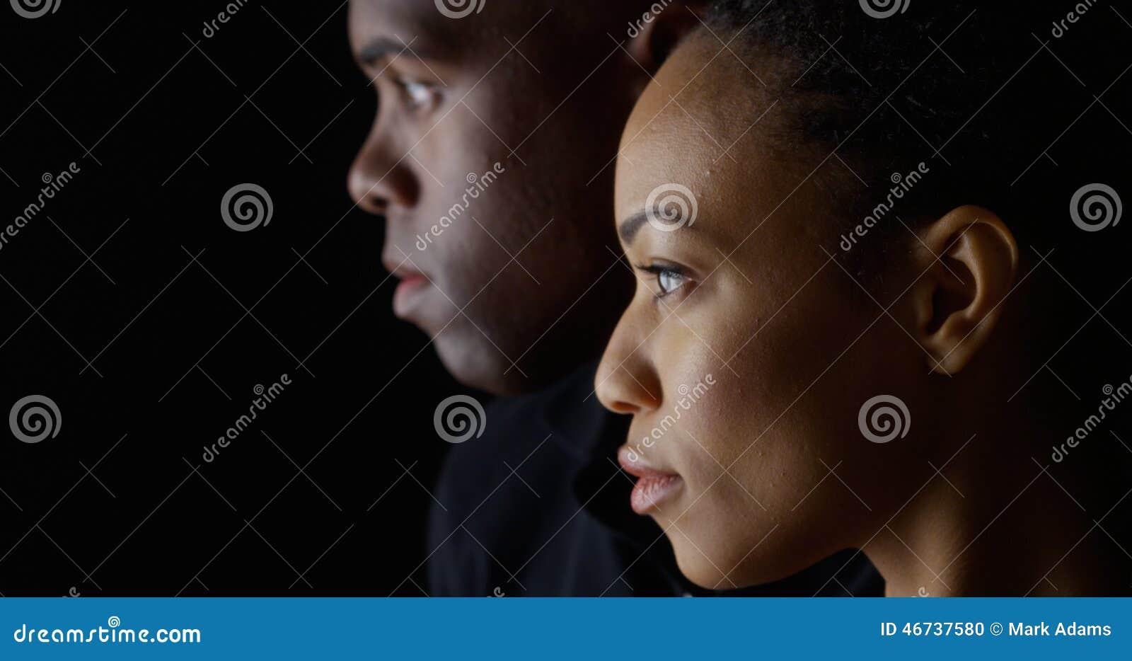 Черно кожие зрелые женщины