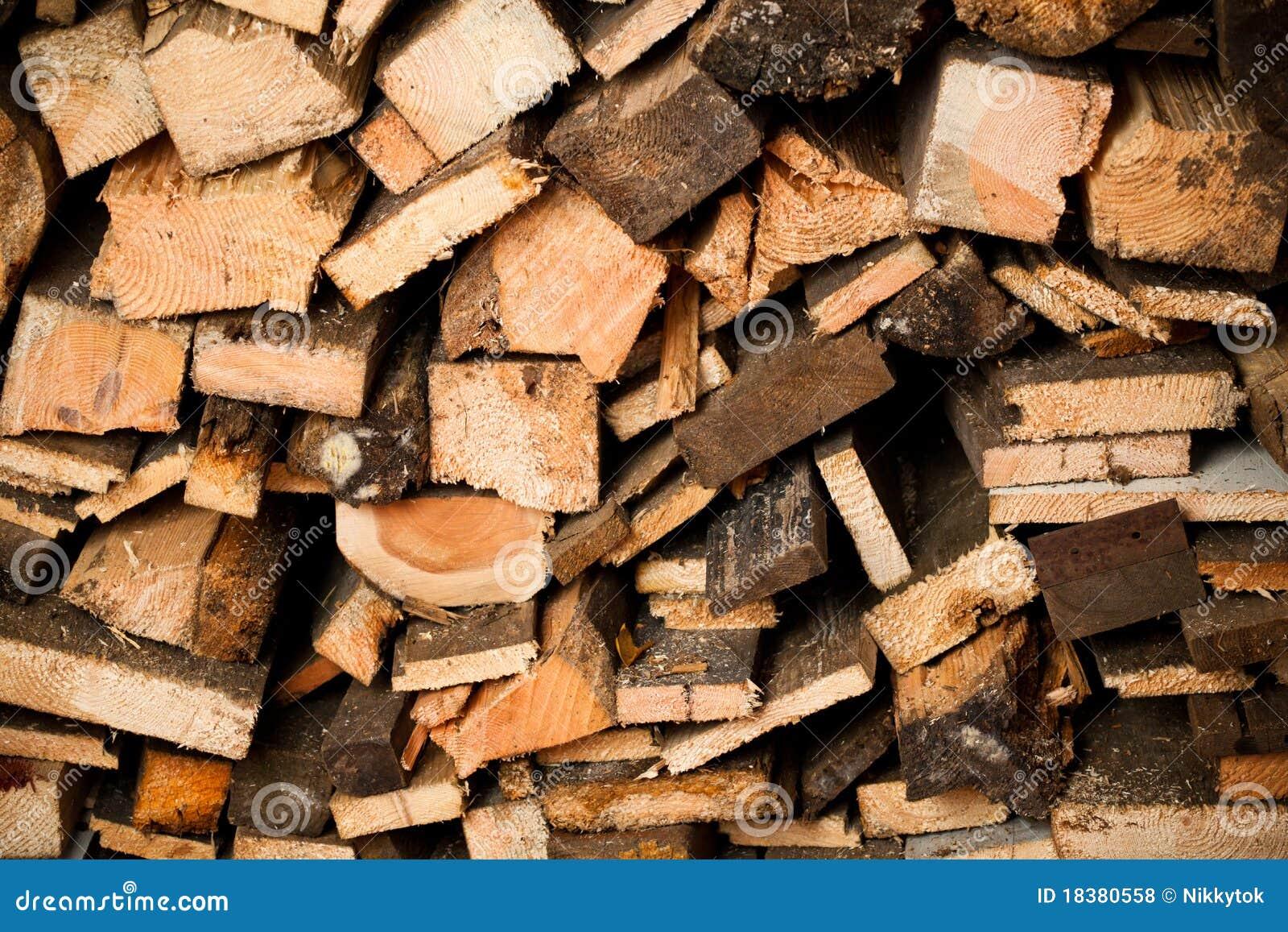 древесина резерва журнала