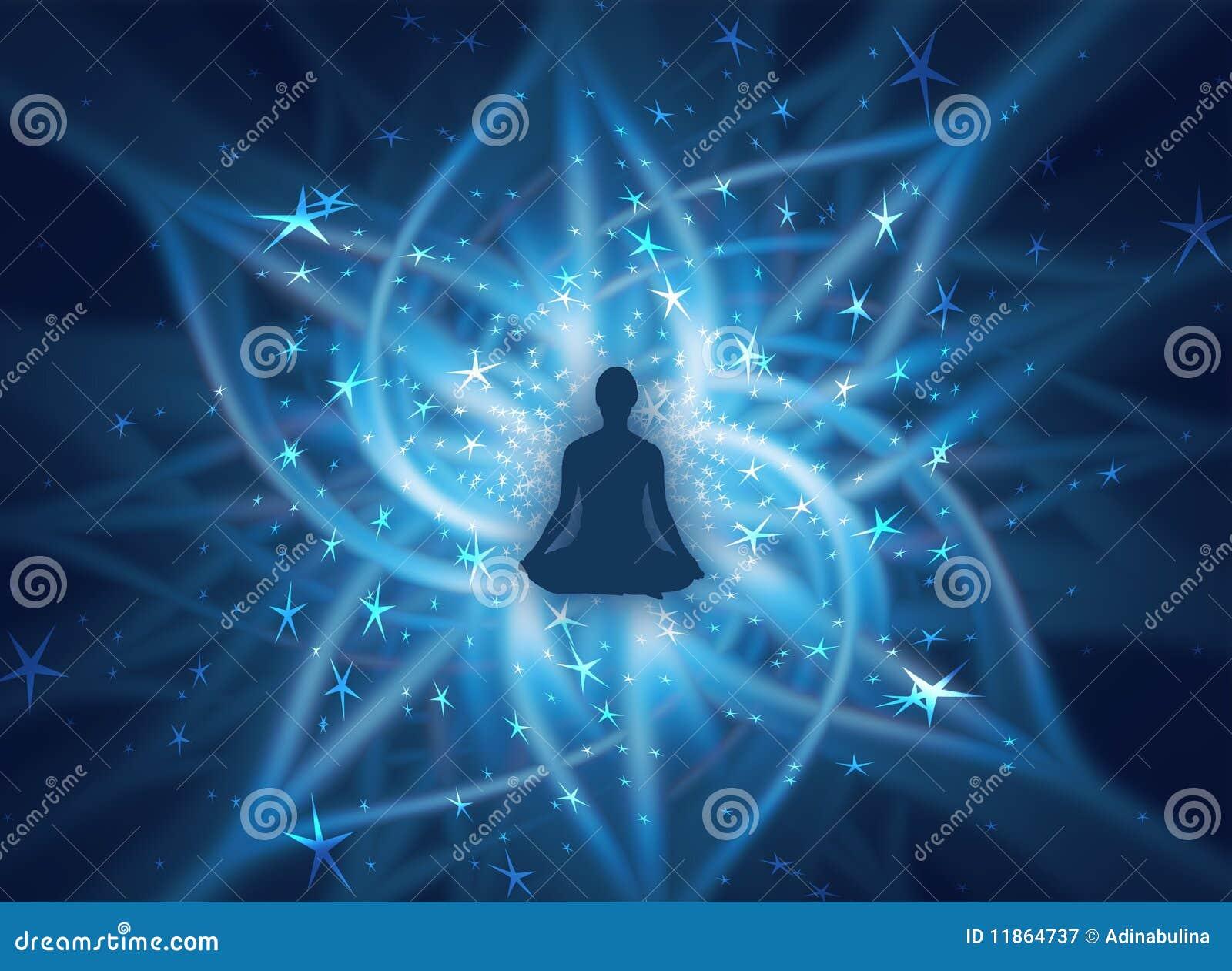 духовность энергии