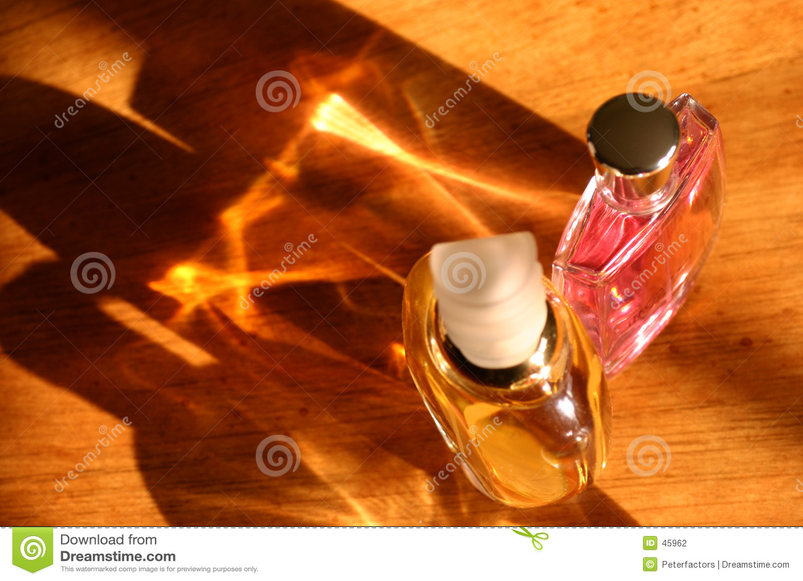 дух бутылок