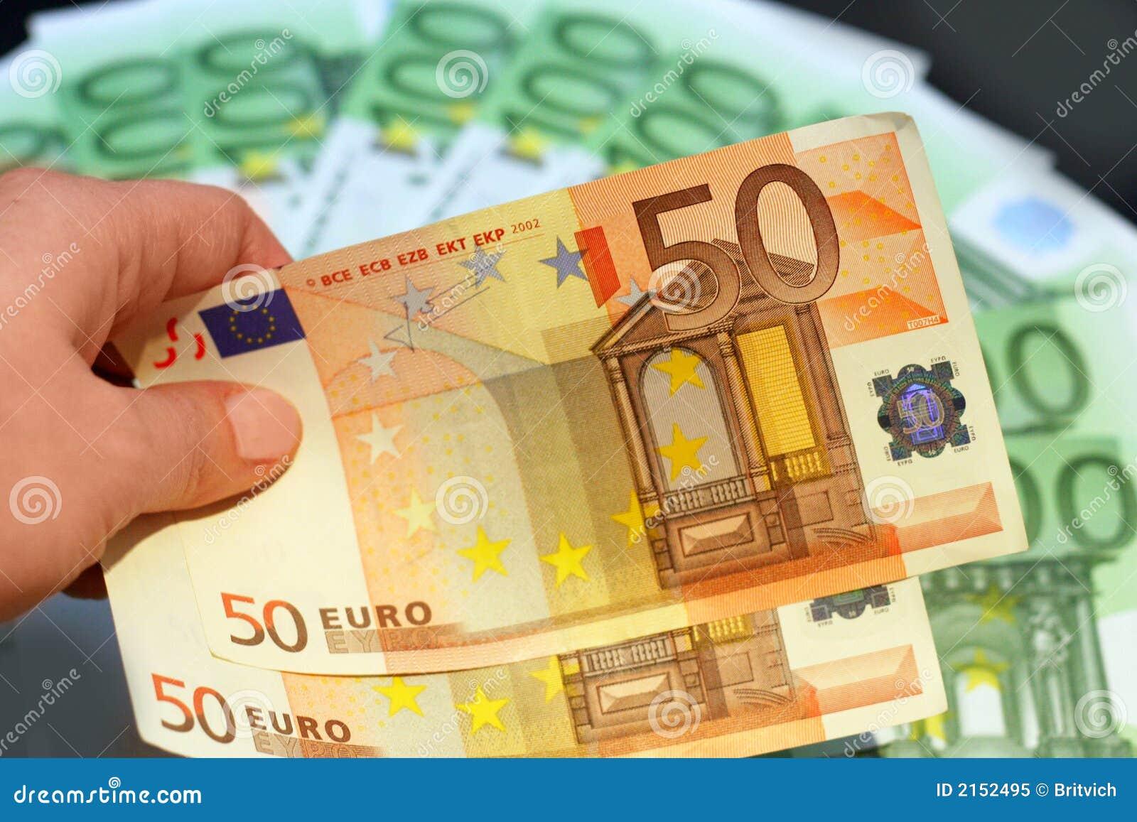 евро дают