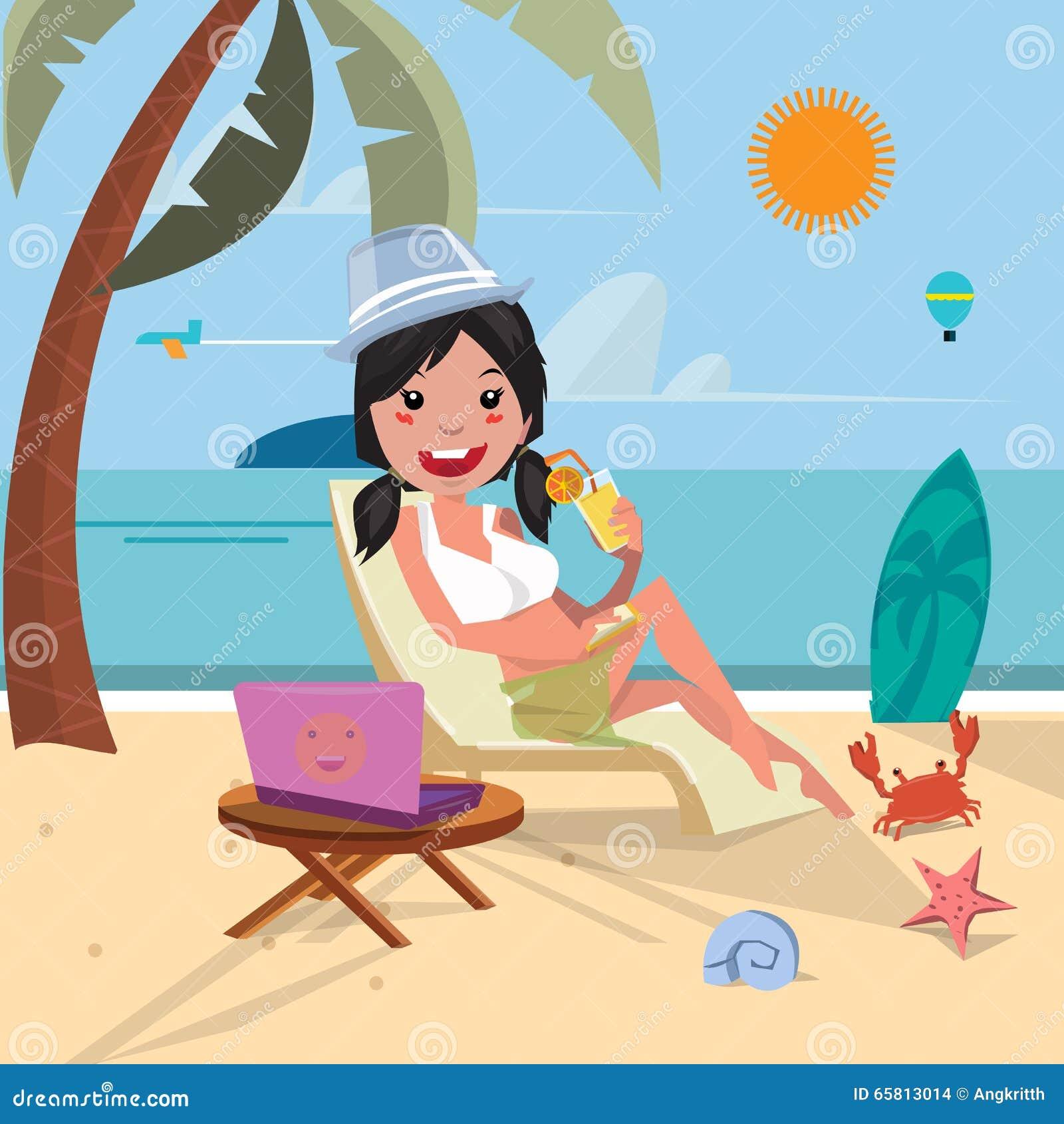 Работа для девушек острова катя белоконь фото