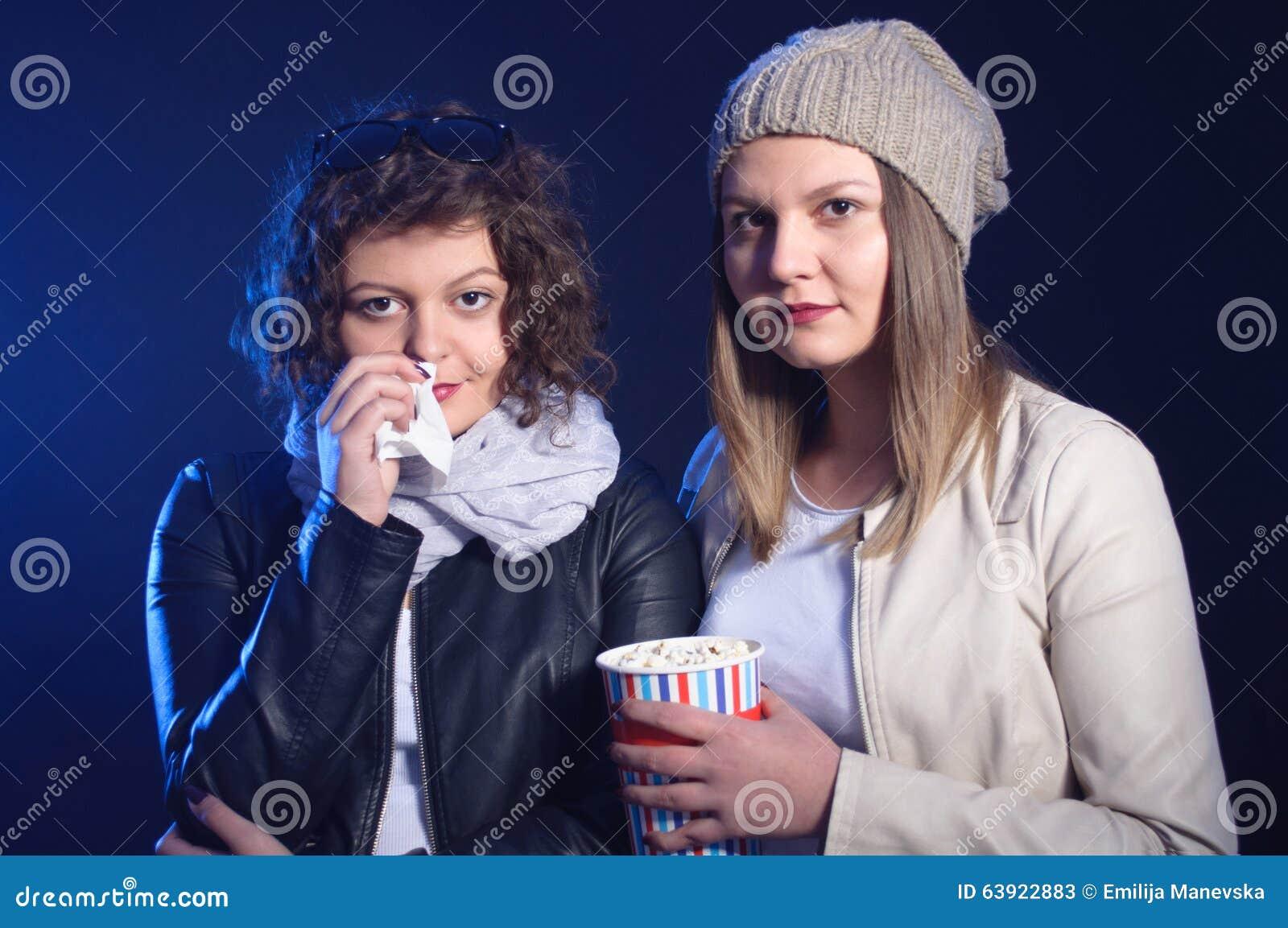 Девушки из кино