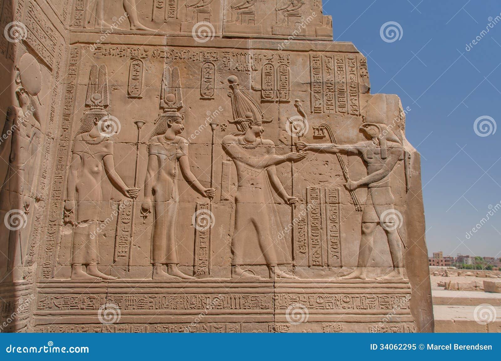 Египет в изображениях