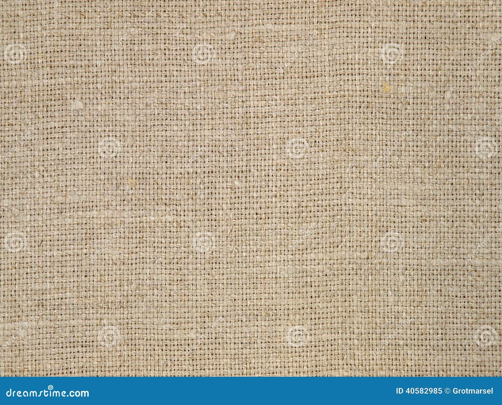 Естественная linen картина текстуры как предпосылка