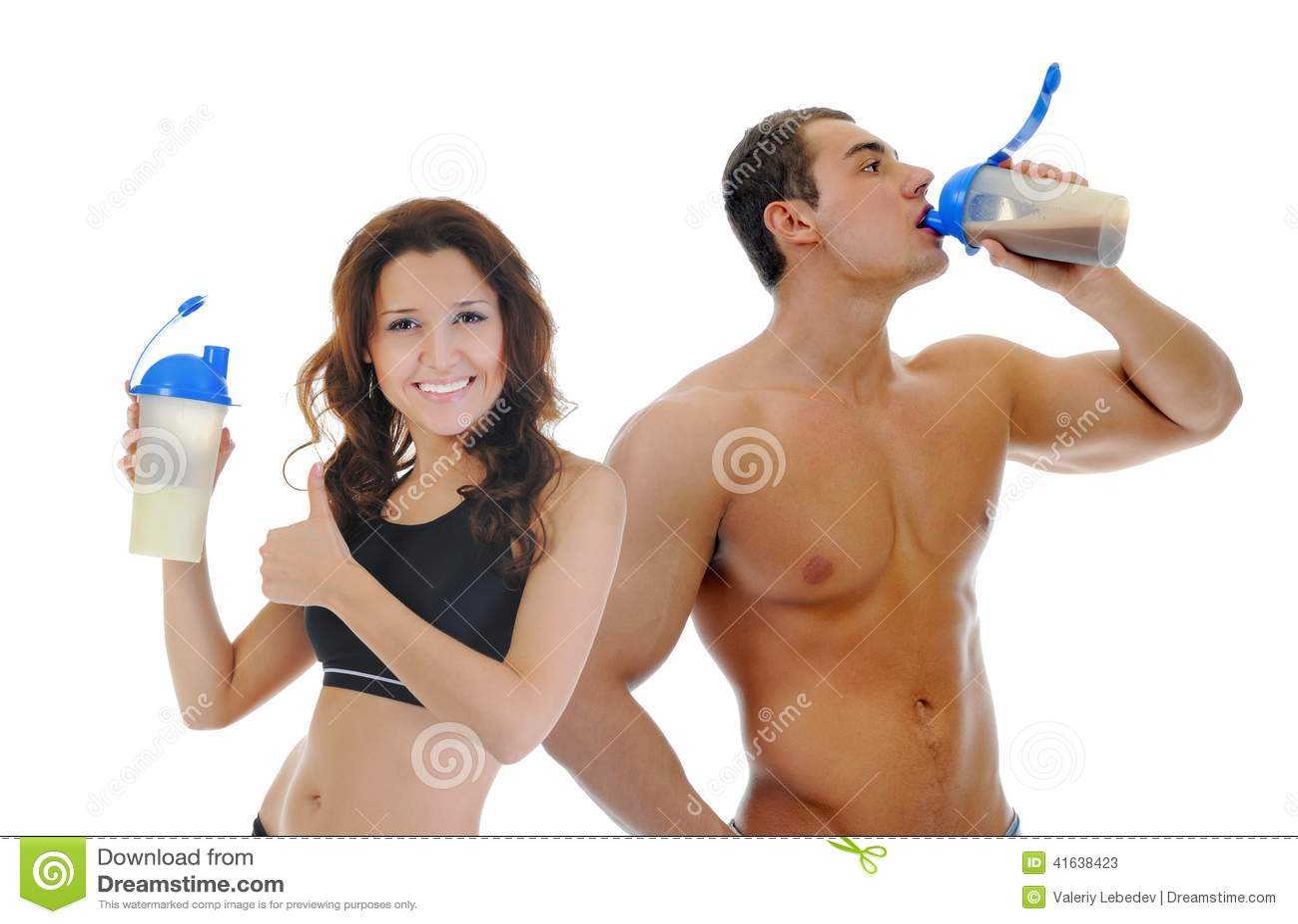 Протеиновые коктейли и сперма 18 фотография