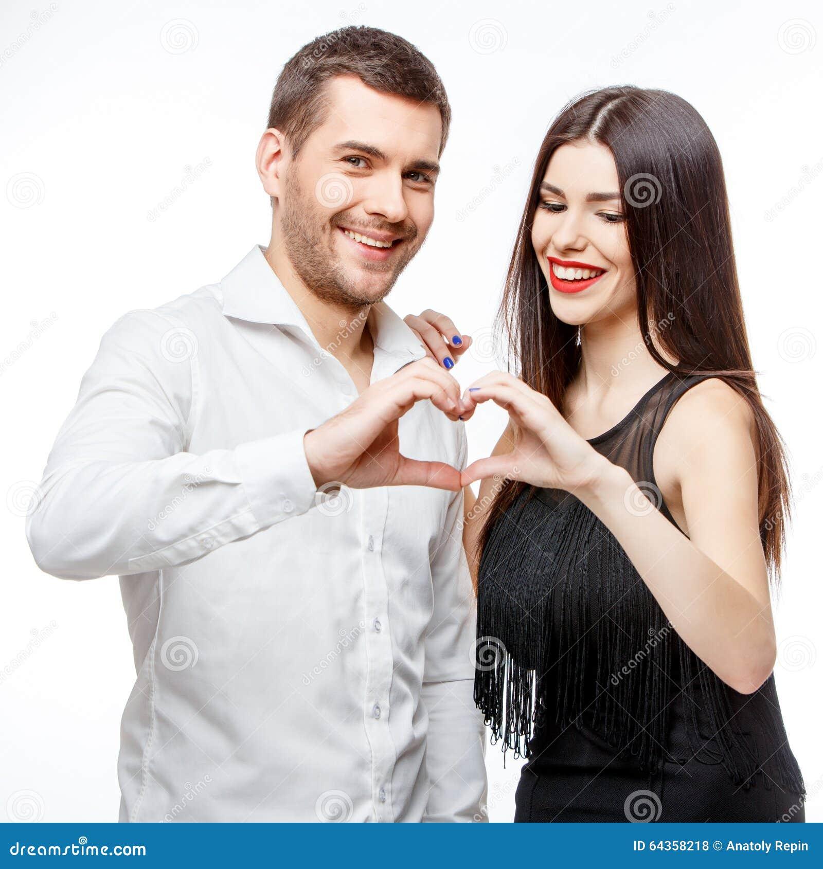детеныши красивейшего портрета пар счастливого сь