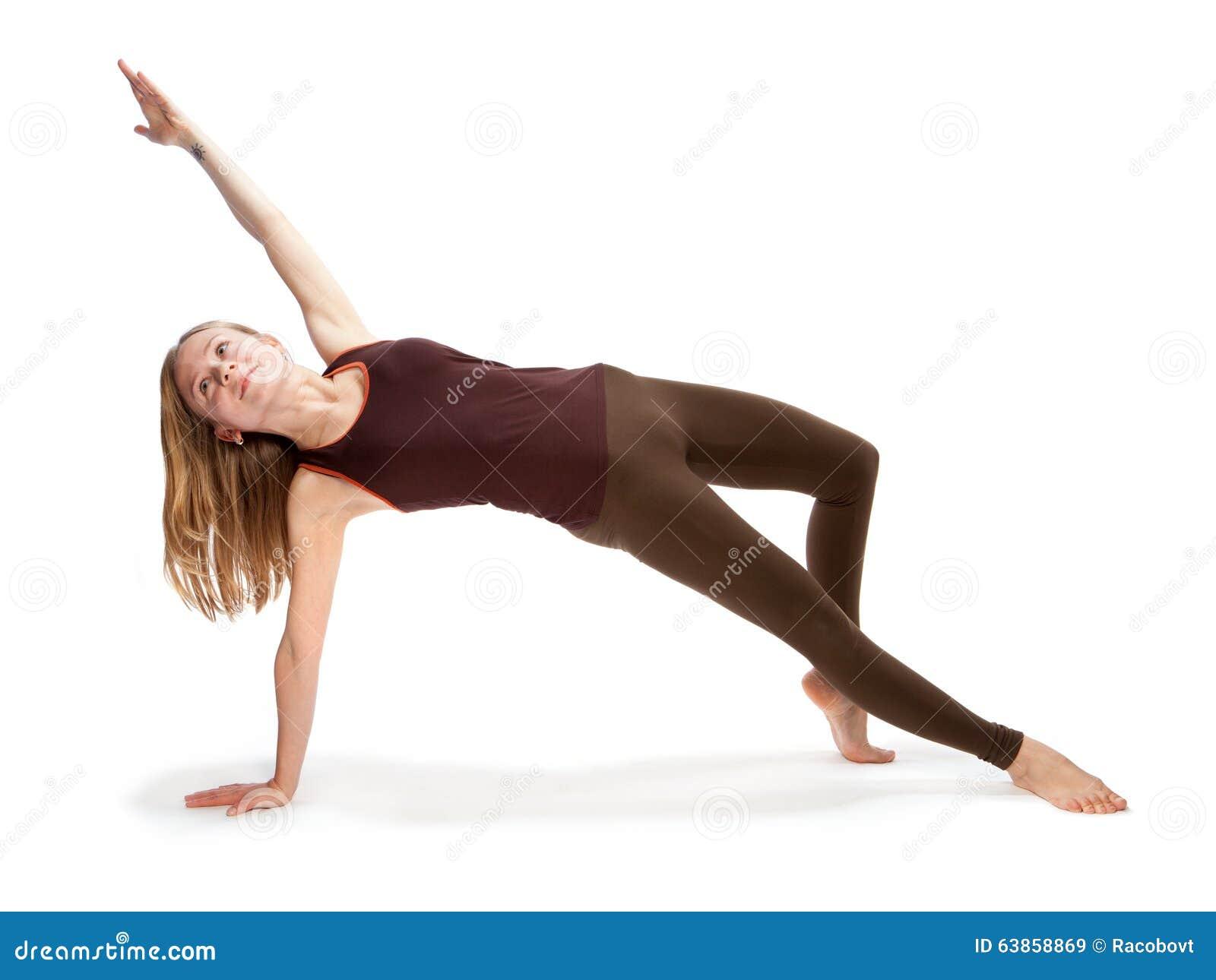 делать детенышей йоги женщины