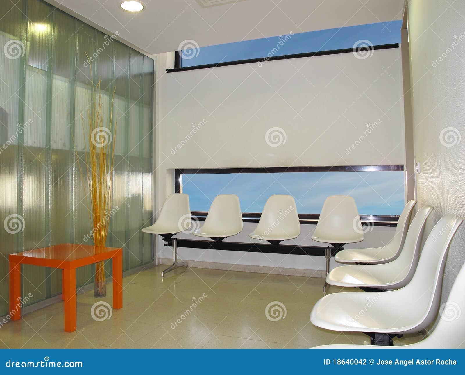 зал ожидания в стоматологии фото погоне оригинальностью образа