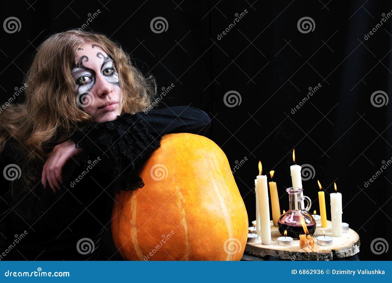 ждать halloween