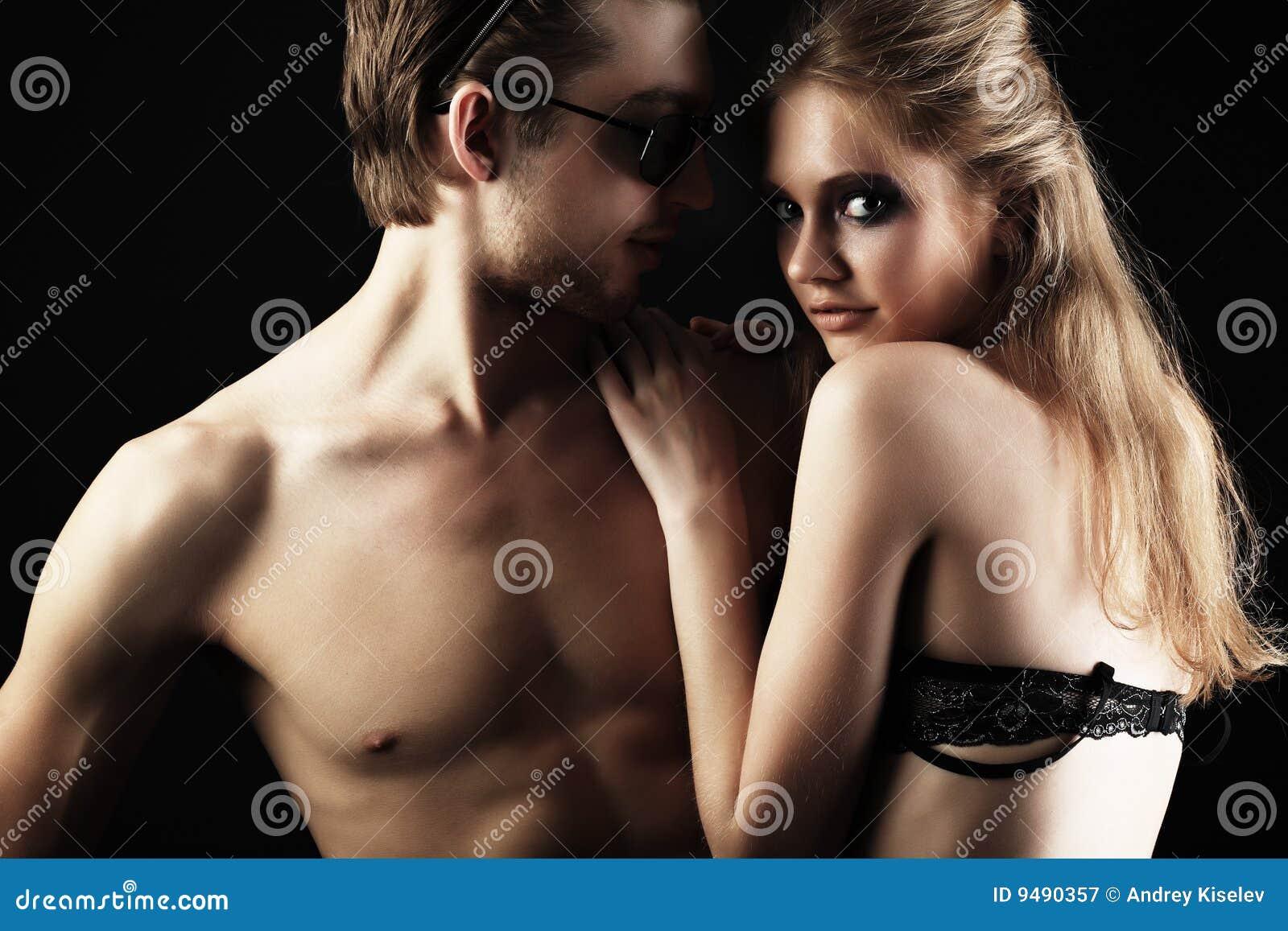 Тайные сексуальные фантазии 8 фотография