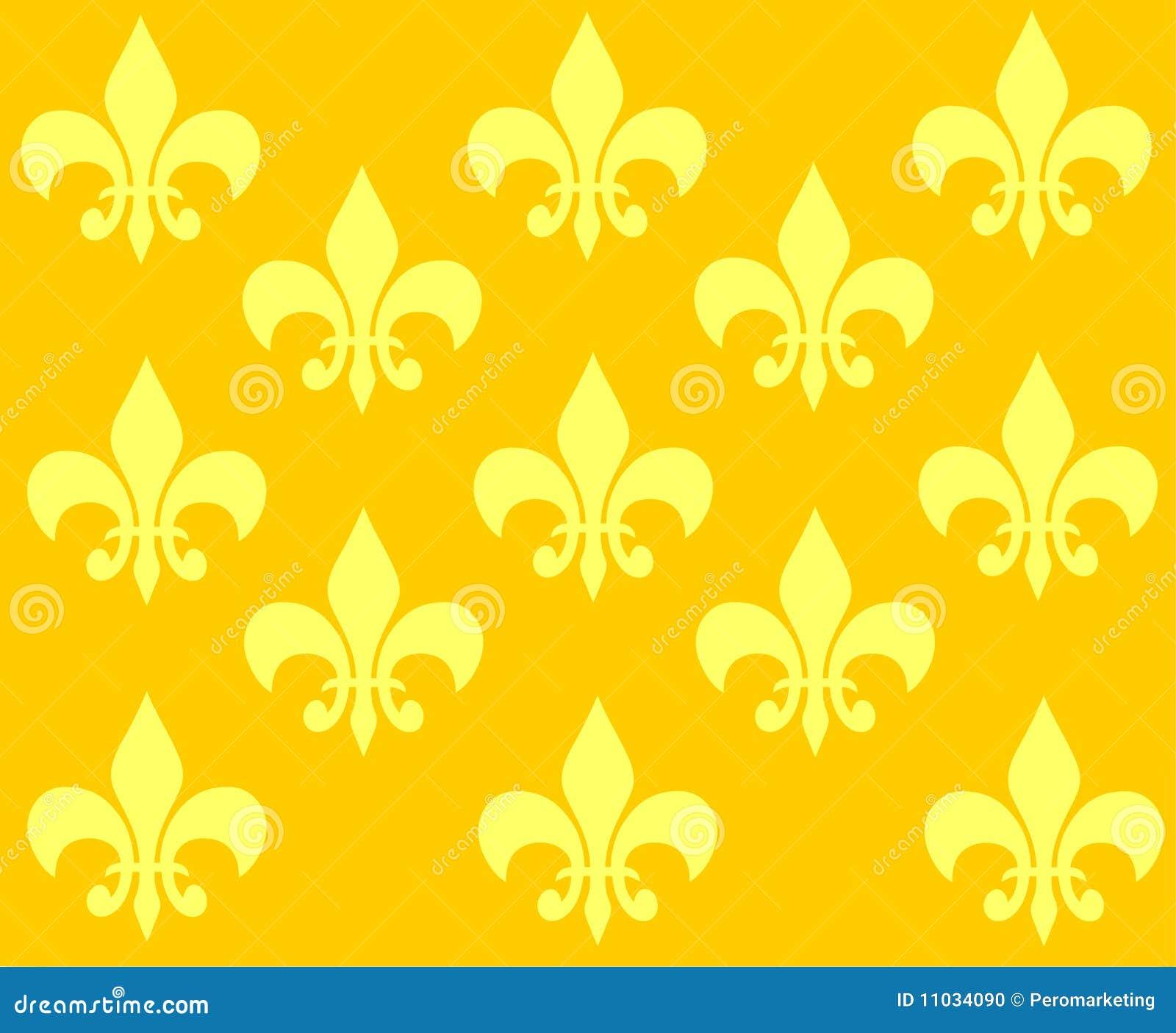 фото жёлтые обои