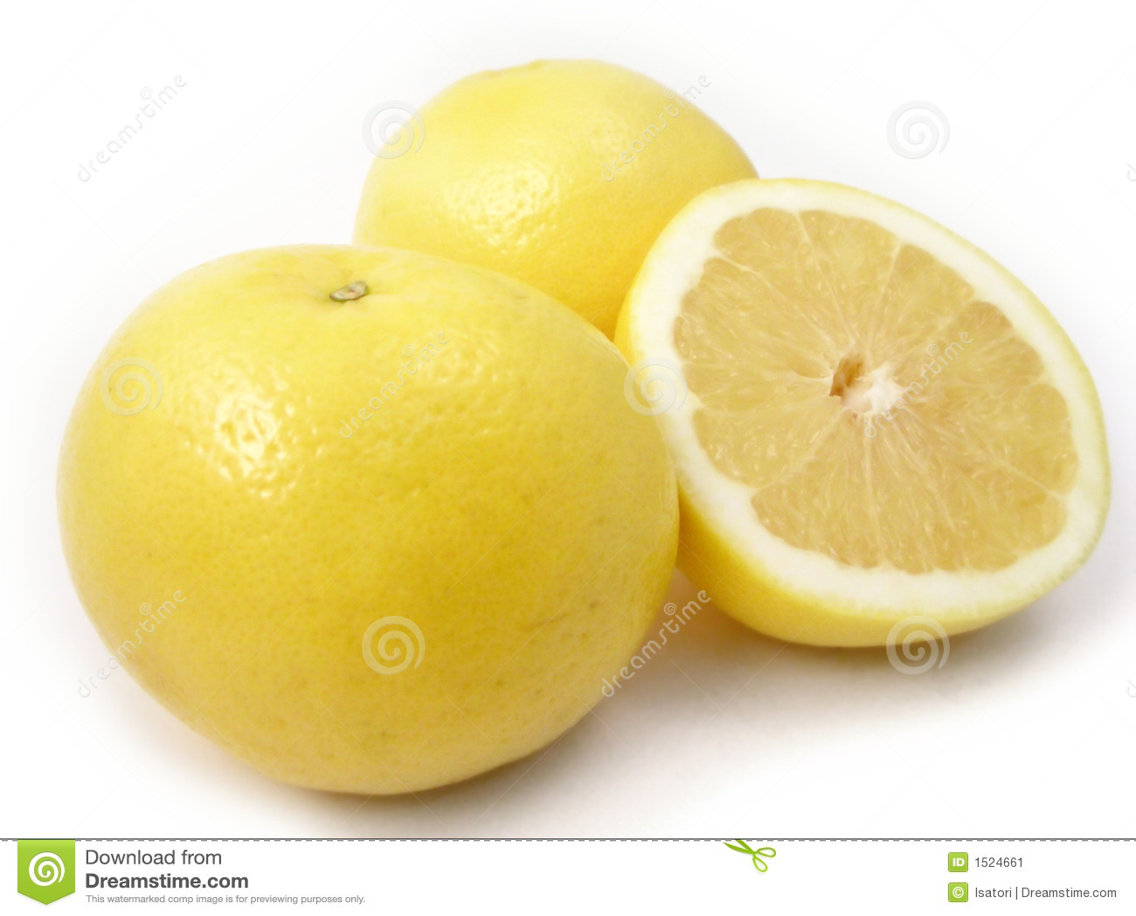 желтый цвет грейпфрута