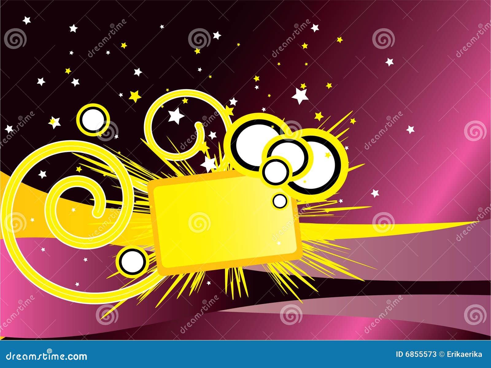 желтый цвет знамени