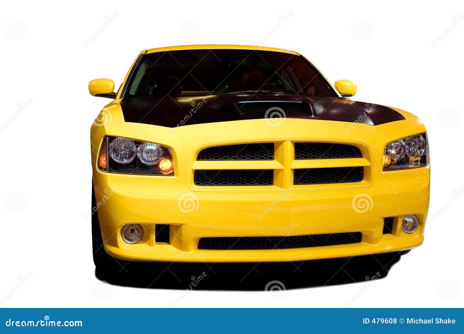 желтый цвет мышцы