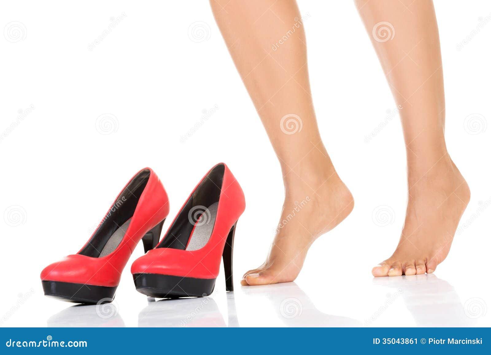 Видео женские ноги фетиш — photo 6