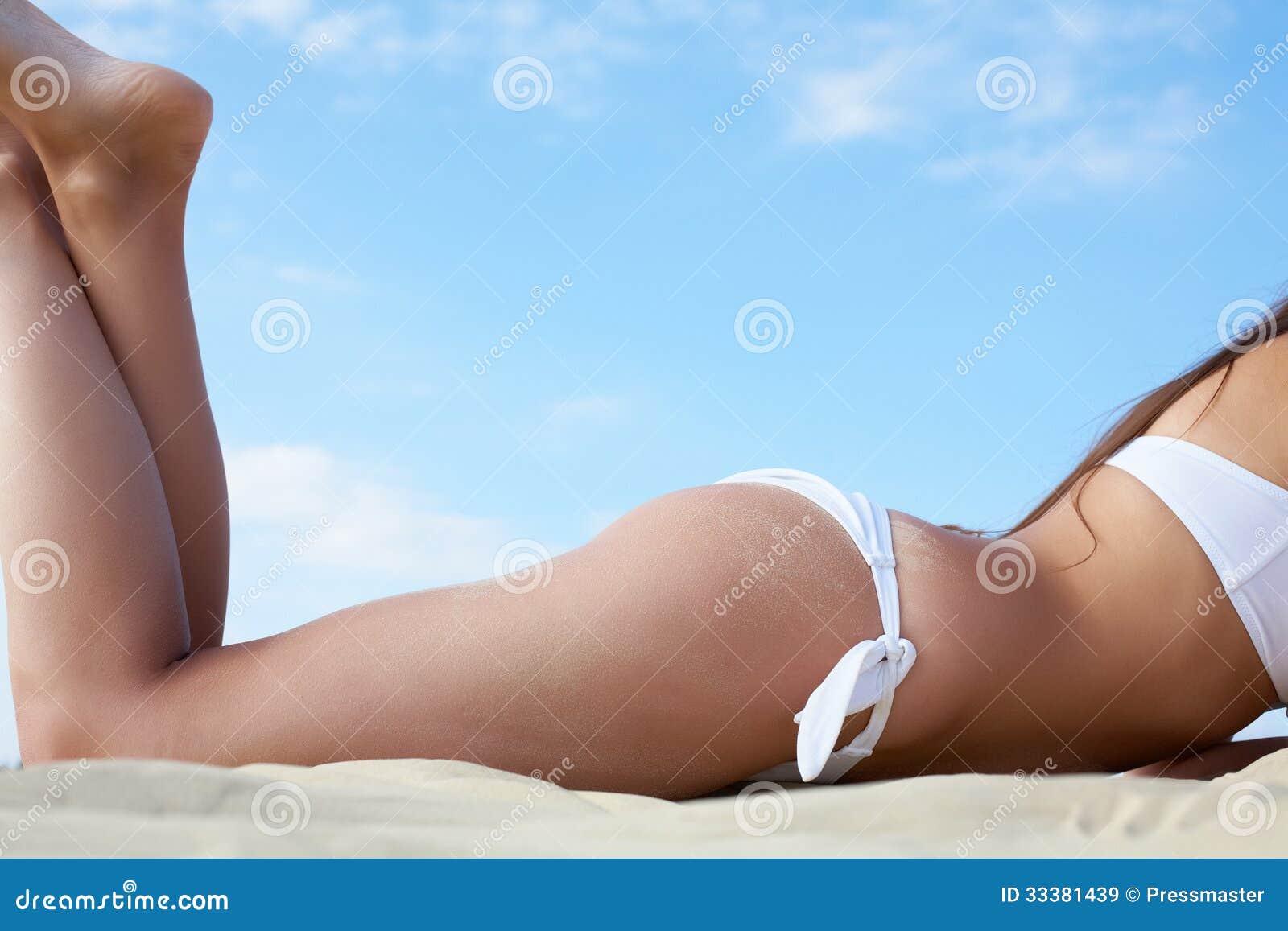 Шикарное женское тело фото