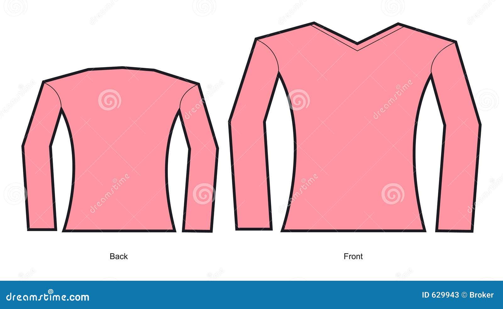 Download женщина рубашки T конструкции модельная Иллюстрация вектора - иллюстрации насчитывающей шаблон, молодо: 629943