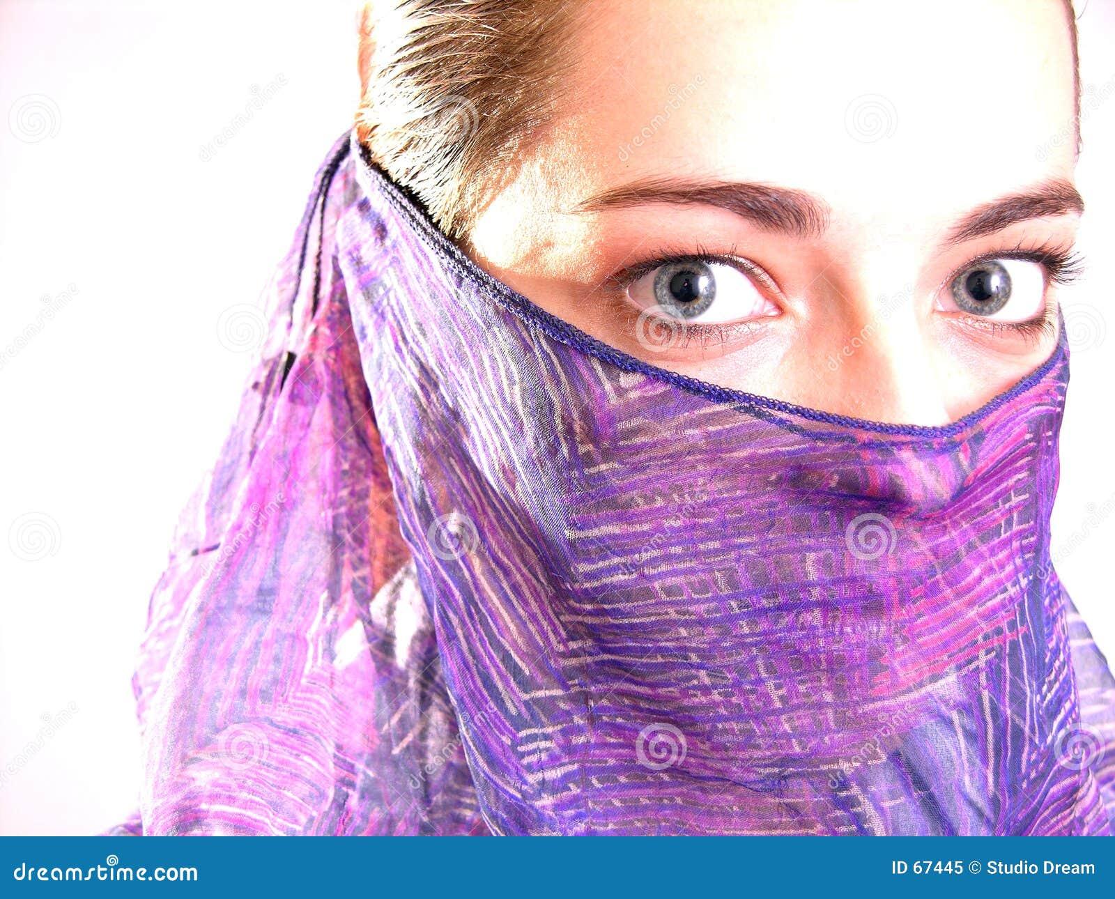 женщина 4 muslim