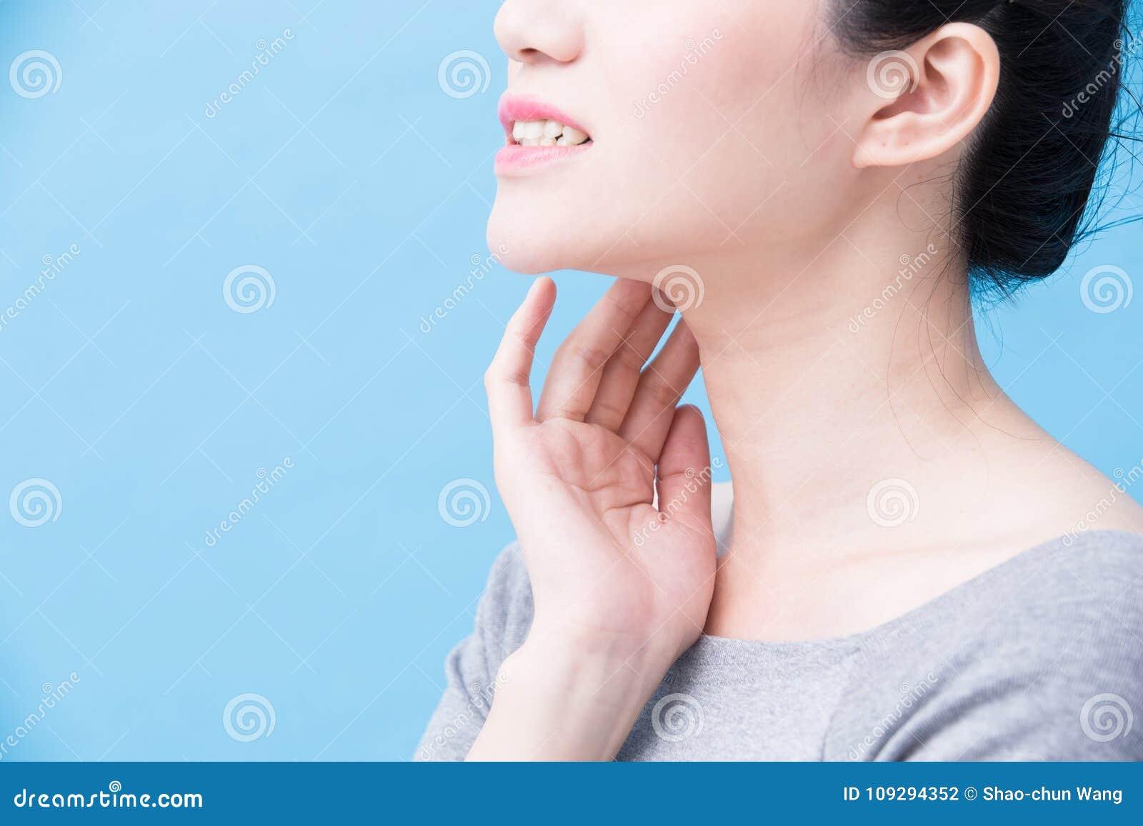 Женщины с проблемой тироидной железы