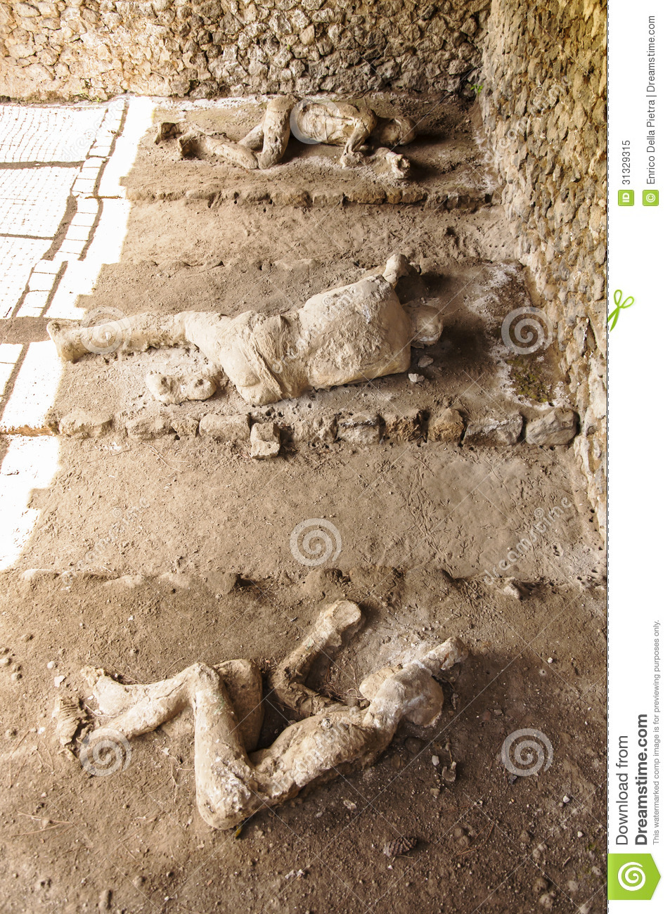 Job (The NIV Application Commentary John H. Walton) Pompeii pictures of victims kissing