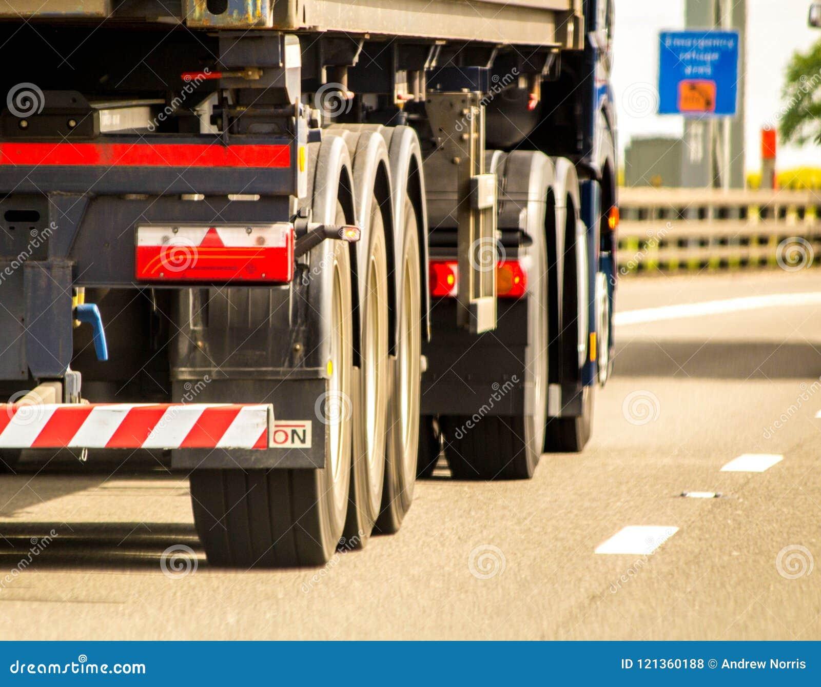 жестикулируйте колеса