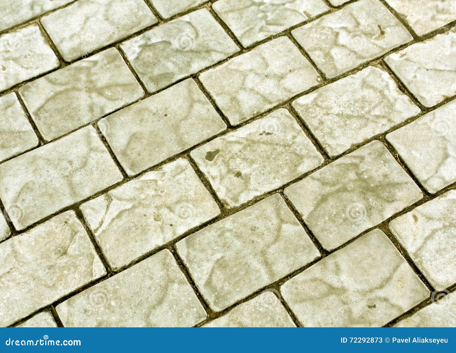 Download Желтая каменная текстура мостоваой Стоковое Изображение - изображение насчитывающей выстилка, вымостите: 72292873