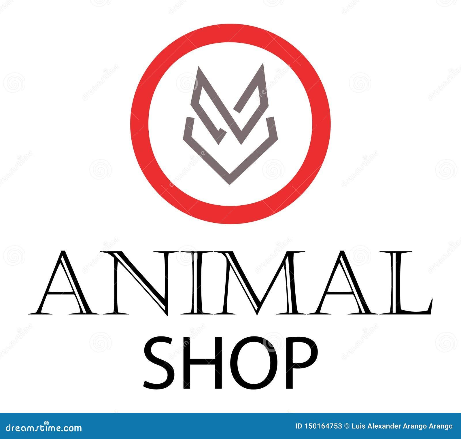 Животный магазин